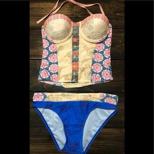 Other - NWOT bathing suit